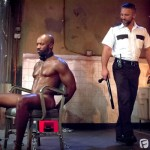 Fetish-Force-Race-Cooper-and-Dirk-Caber-Black-Guy-Forced-To-Suck-White-Cock-Amateur-Gay-Porn-02-150x150 Black Inmate Race Cooper Forced To Suck A Guards Thick White Cock