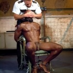 Fetish-Force-Race-Cooper-and-Dirk-Caber-Black-Guy-Forced-To-Suck-White-Cock-Amateur-Gay-Porn-08-150x150 Black Inmate Race Cooper Forced To Suck A Guards Thick White Cock